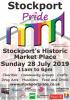 Stockport Pride 2019